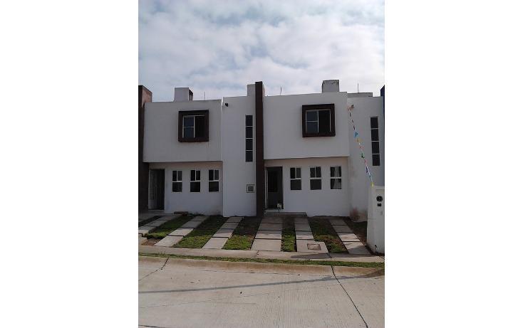 Foto de casa en venta en  , colinas san francisco, león, guanajuato, 1239643 No. 07