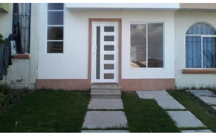 Foto de casa en venta en  , colinas san francisco, león, guanajuato, 1239647 No. 04