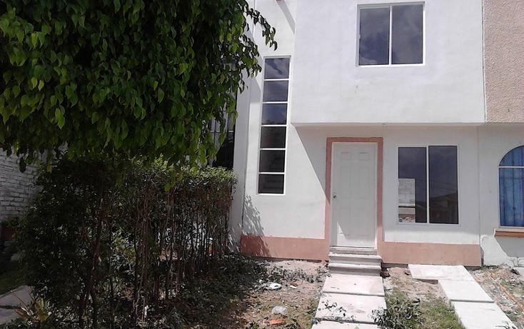Foto de casa en venta en  , colinas san francisco, león, guanajuato, 1239647 No. 10