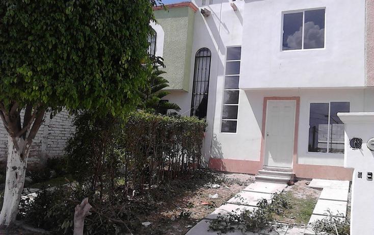 Foto de casa en venta en  , colinas san francisco, león, guanajuato, 1239647 No. 11