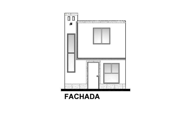 Foto de casa en venta en  , colinas san francisco, león, guanajuato, 1239647 No. 12