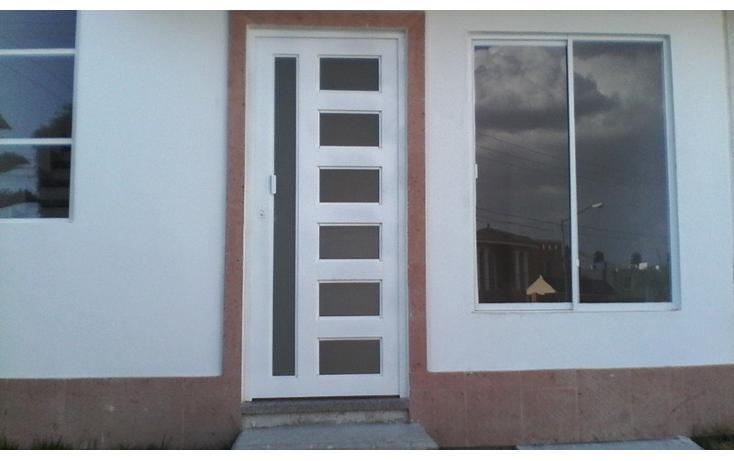 Foto de casa en venta en  , colinas san francisco, león, guanajuato, 1239647 No. 13