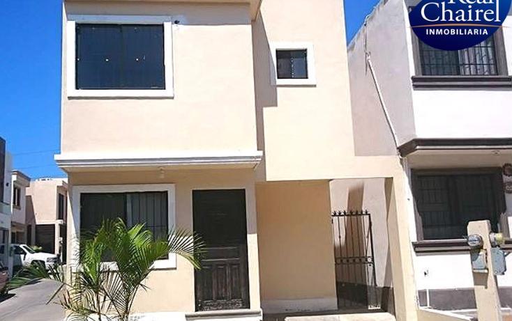 Foto de casa en venta en  , colinas san gerardo, tampico, tamaulipas, 1182615 No. 01