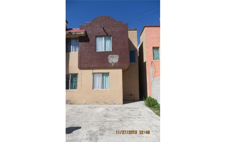 Foto de casa en venta en  , colinas san gerardo, tampico, tamaulipas, 1598252 No. 01