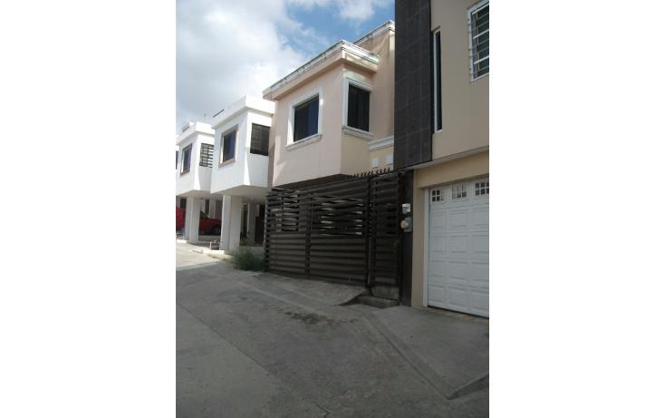 Foto de casa en venta en  , colinas san gerardo, tampico, tamaulipas, 1961314 No. 01