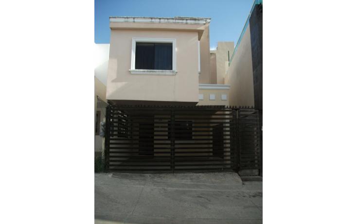 Foto de casa en venta en  , colinas san gerardo, tampico, tamaulipas, 1961314 No. 02