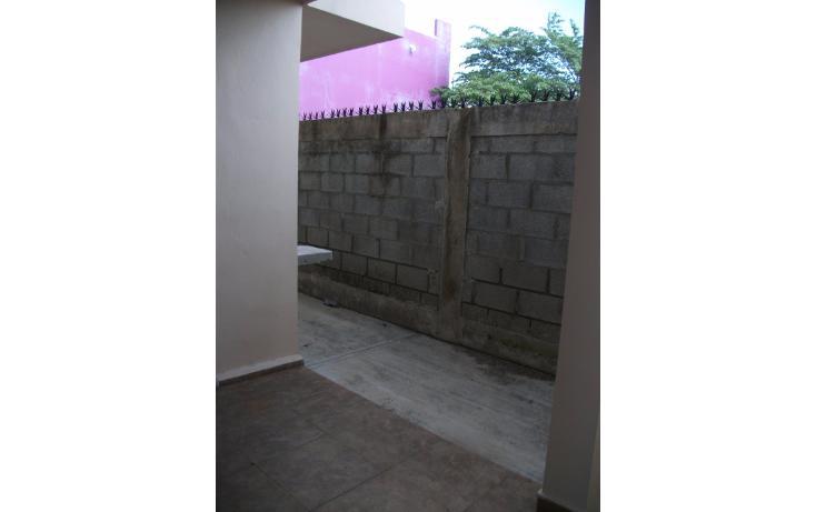 Foto de casa en venta en  , colinas san gerardo, tampico, tamaulipas, 1961314 No. 12