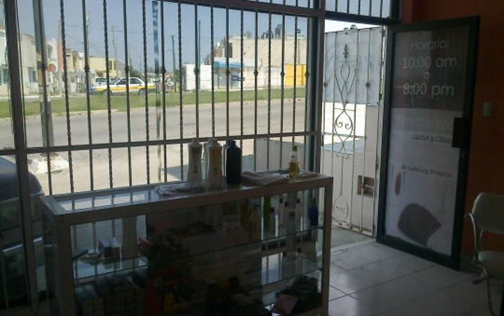Foto de local en renta en  , colinas san gerardo, tampico, tamaulipas, 944139 No. 02