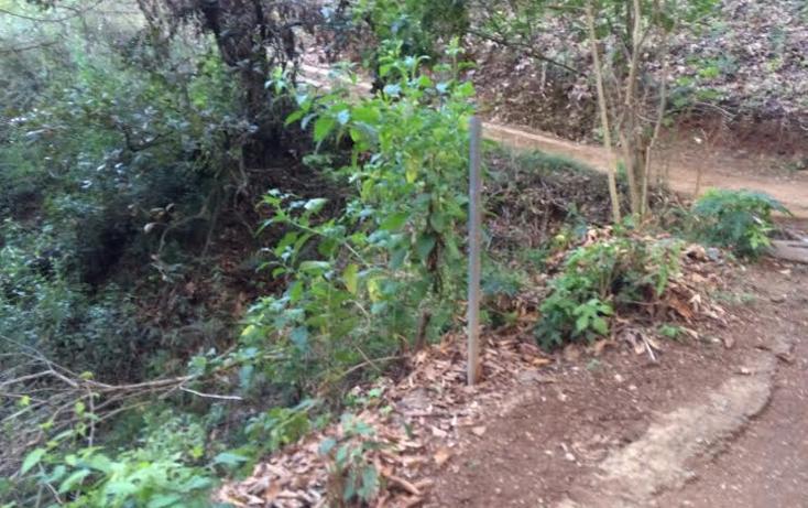 Foto de terreno habitacional en venta en colinda con el santuario 0, san gaspar, valle de bravo, méxico, 2649510 No. 03