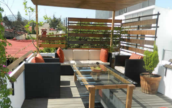 Foto de casa en venta en  , parque del pedregal, tlalpan, distrito federal, 1521067 No. 04