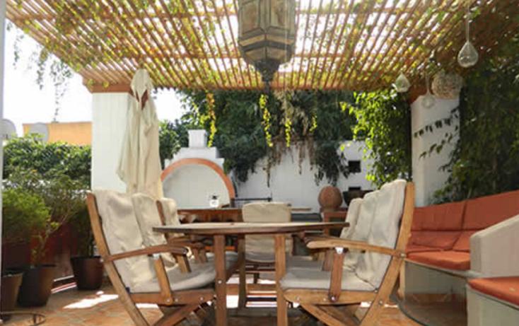 Foto de casa en venta en  , parque del pedregal, tlalpan, distrito federal, 1521067 No. 05