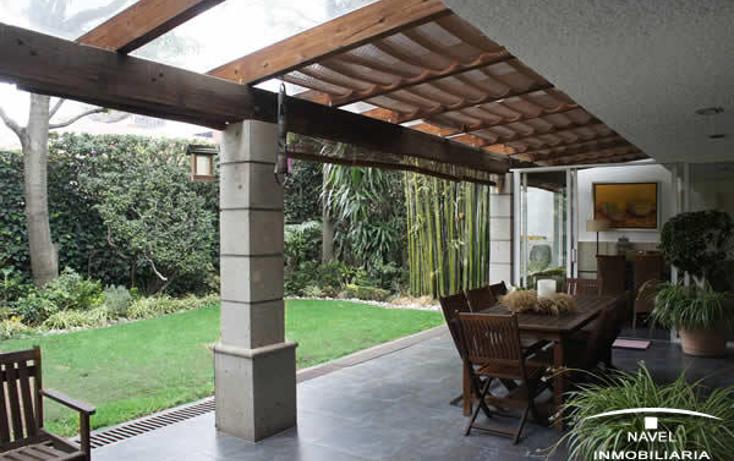 Foto de casa en venta en collado , parque del pedregal, tlalpan, distrito federal, 1941737 No. 06