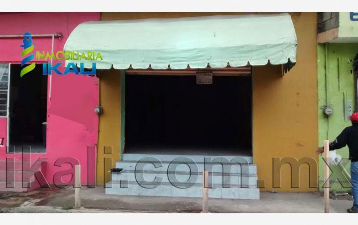Foto de local en renta en colombia 5, túxpam de rodríguez cano centro, tuxpan, veracruz, 1316743 no 02