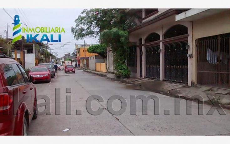 Foto de edificio en venta en colombia 5, túxpam de rodríguez cano centro, tuxpan, veracruz, 836283 no 03
