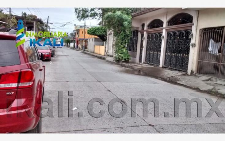 Foto de edificio en venta en colombia 5, túxpam de rodríguez cano centro, tuxpan, veracruz, 836283 no 04