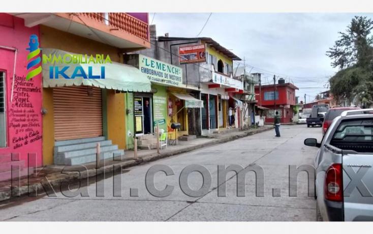 Foto de edificio en venta en colombia 5, túxpam de rodríguez cano centro, tuxpan, veracruz, 836283 no 05