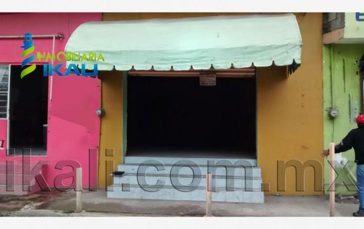 Foto de edificio en venta en colombia 5, túxpam de rodríguez cano centro, tuxpan, veracruz, 836283 no 06