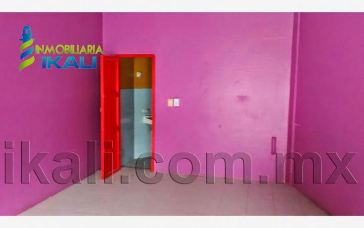 Foto de edificio en venta en colombia 5, túxpam de rodríguez cano centro, tuxpan, veracruz, 836283 no 07