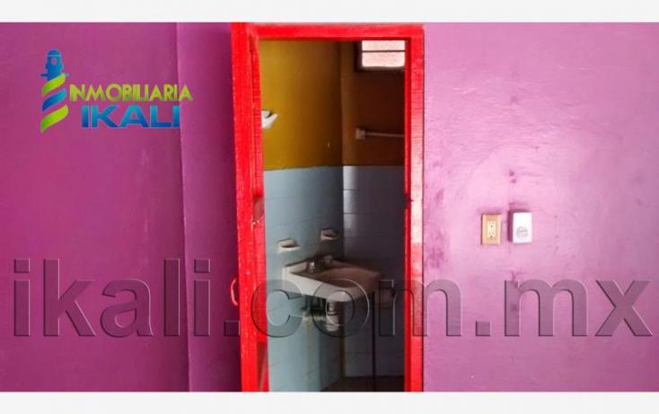 Foto de edificio en venta en colombia 5, túxpam de rodríguez cano centro, tuxpan, veracruz, 836283 no 08