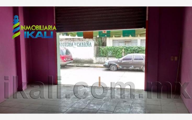 Foto de edificio en venta en colombia 5, túxpam de rodríguez cano centro, tuxpan, veracruz, 836283 no 09