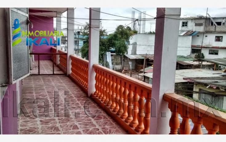 Foto de edificio en venta en colombia 5, túxpam de rodríguez cano centro, tuxpan, veracruz, 836283 no 10