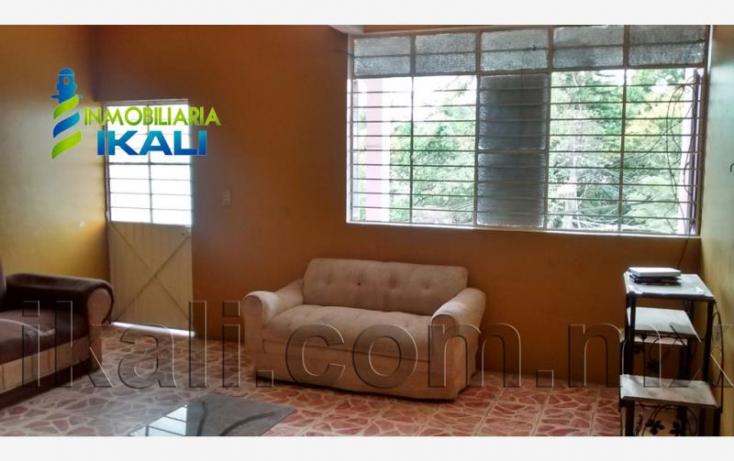 Foto de edificio en venta en colombia 5, túxpam de rodríguez cano centro, tuxpan, veracruz, 836283 no 11