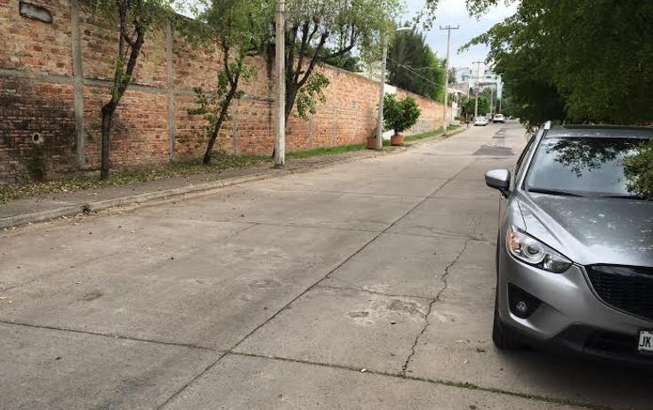 Foto de departamento en venta en  , colomos patria, zapopan, jalisco, 1246367 No. 17