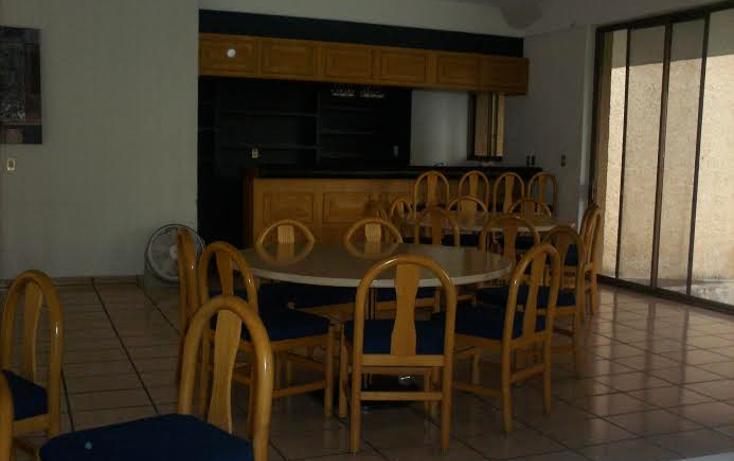 Foto de departamento en venta en  , colomos patria, zapopan, jalisco, 1246367 No. 20