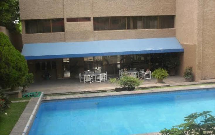 Foto de departamento en venta en  , colomos patria, zapopan, jalisco, 564029 No. 01