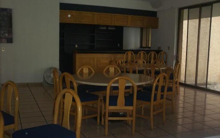 Foto de departamento en venta en  , colomos patria, zapopan, jalisco, 564029 No. 04