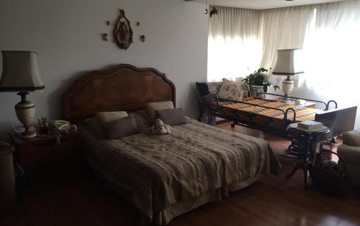 Foto de departamento en venta en  , colomos patria, zapopan, jalisco, 564029 No. 05