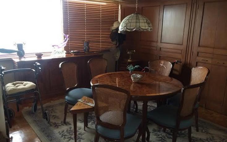 Foto de departamento en venta en  , colomos patria, zapopan, jalisco, 564029 No. 06