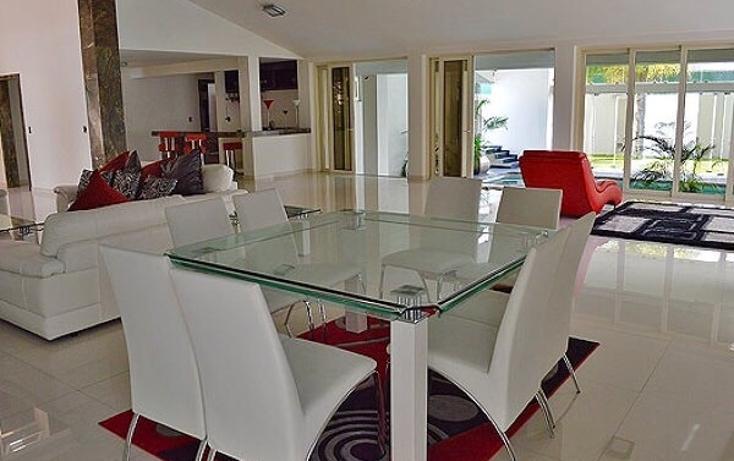 Foto de casa en venta en  , colomos patria, zapopan, jalisco, 819719 No. 03