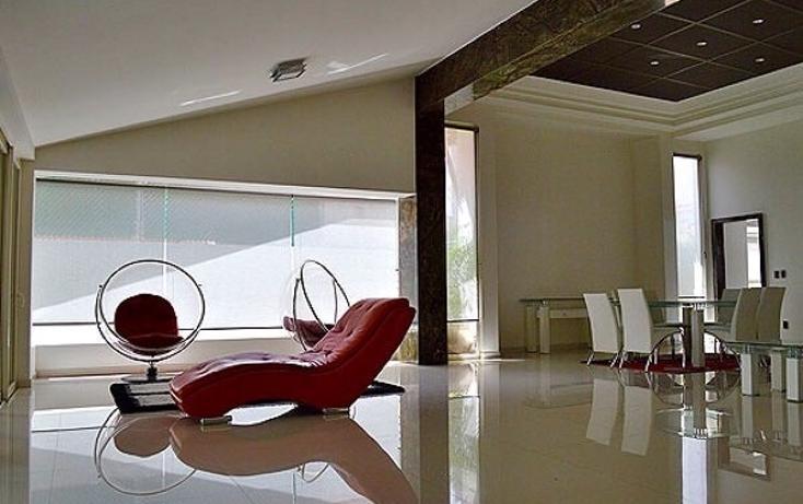 Foto de casa en venta en  , colomos patria, zapopan, jalisco, 819719 No. 04