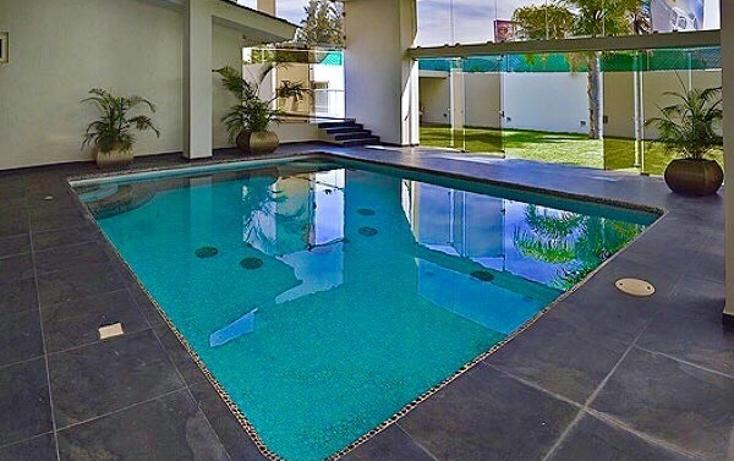 Foto de casa en venta en  , colomos patria, zapopan, jalisco, 819719 No. 13