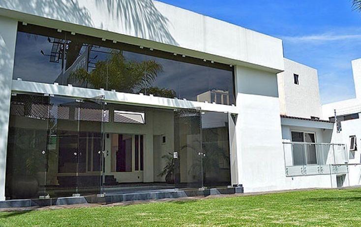 Foto de casa en venta en  , colomos patria, zapopan, jalisco, 819719 No. 14