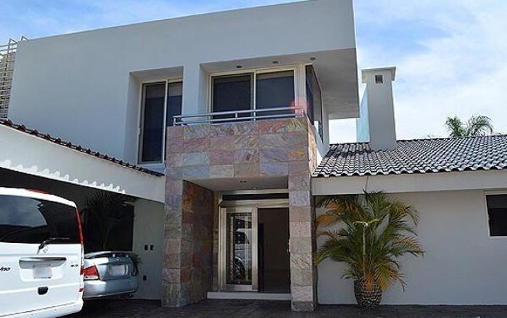 Foto de casa en venta en  , colomos patria, zapopan, jalisco, 819719 No. 15