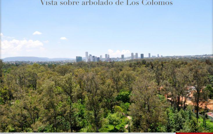 Foto de departamento en venta en, colomos providencia, guadalajara, jalisco, 1089083 no 01