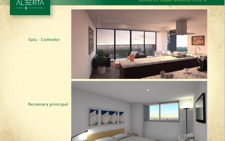 Foto de departamento en venta en, colomos providencia, guadalajara, jalisco, 1089083 no 04