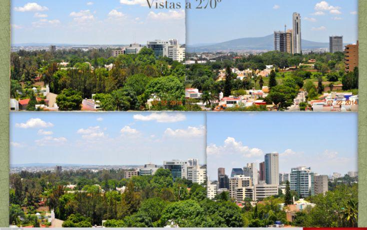 Foto de departamento en venta en, colomos providencia, guadalajara, jalisco, 1089083 no 09