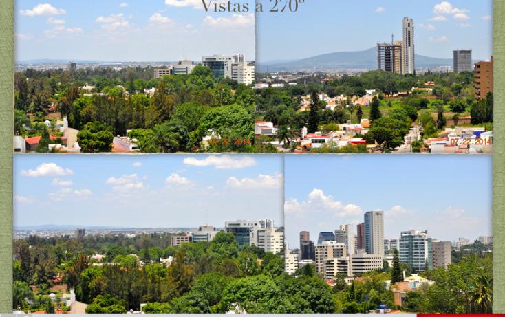 Foto de departamento en venta en  , colomos providencia, guadalajara, jalisco, 1089083 No. 09