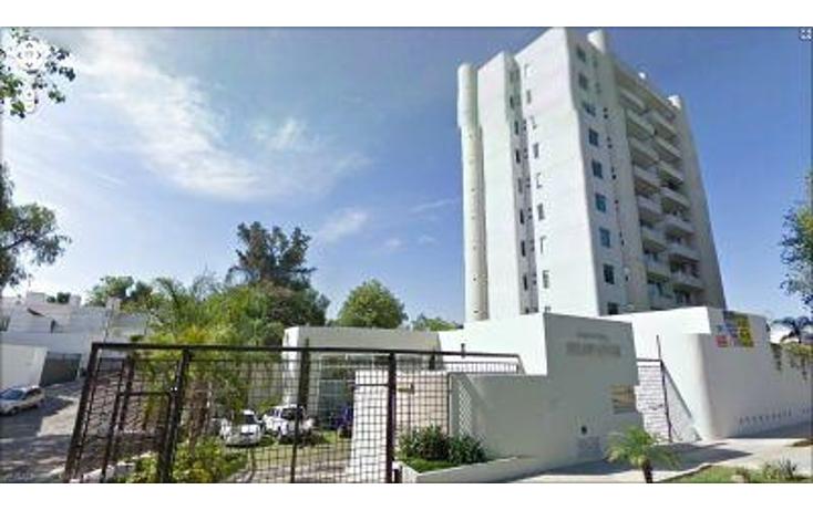 Foto de departamento en renta en  , colomos providencia, guadalajara, jalisco, 1188935 No. 01