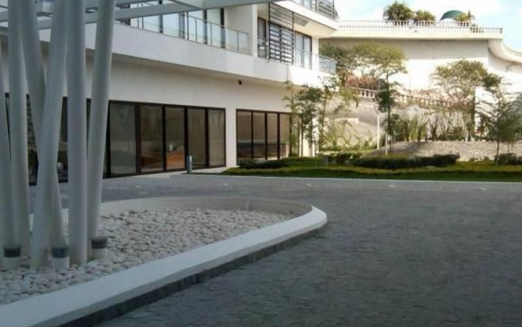 Foto de departamento en renta en  , colomos providencia, guadalajara, jalisco, 1296457 No. 02