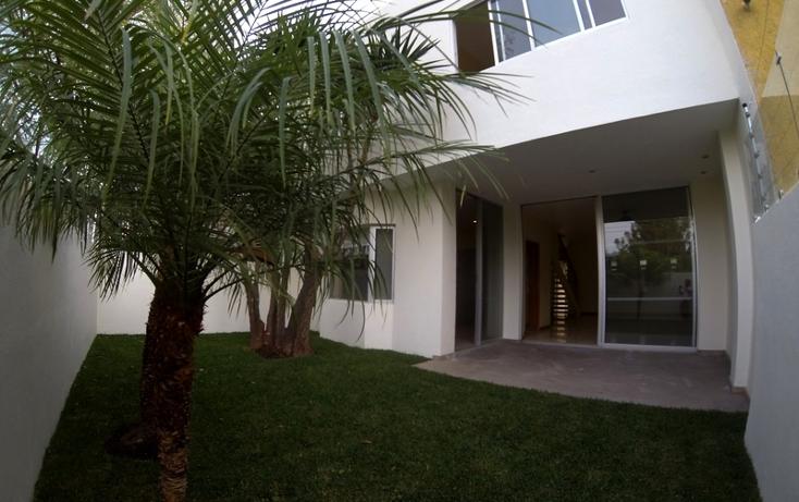 Foto de casa en venta en  , colomos providencia, guadalajara, jalisco, 1481613 No. 39
