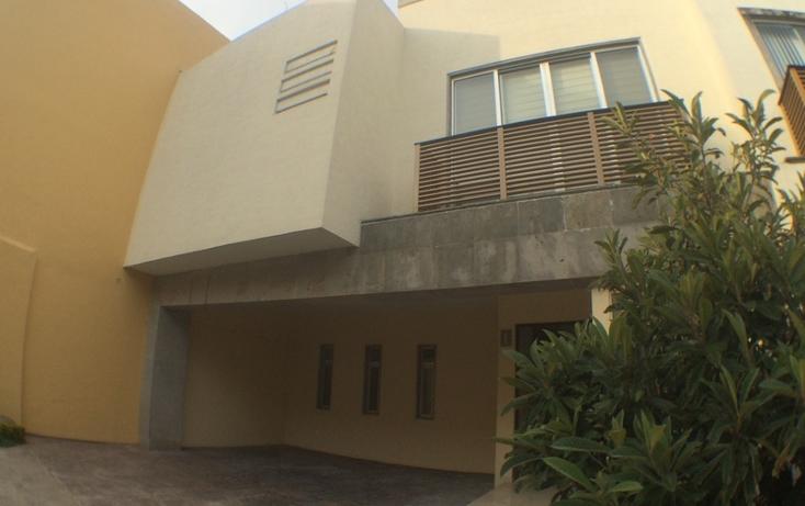 Foto de casa en renta en  , colomos providencia, guadalajara, jalisco, 1481615 No. 01