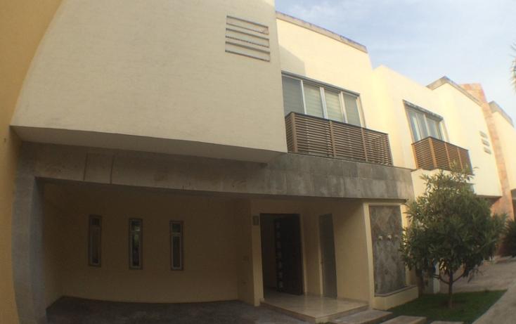 Foto de casa en renta en  , colomos providencia, guadalajara, jalisco, 1481615 No. 02