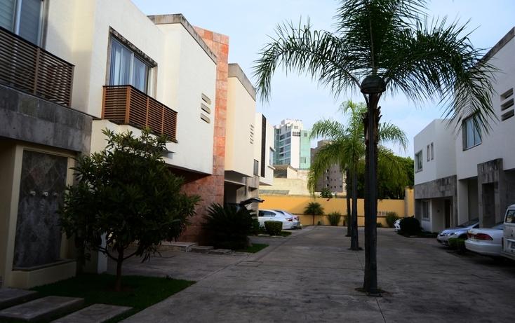 Foto de casa en renta en  , colomos providencia, guadalajara, jalisco, 1481615 No. 33