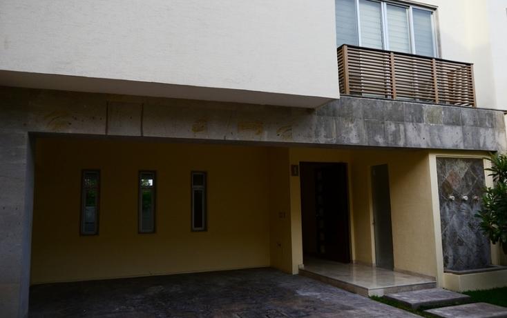Foto de casa en renta en  , colomos providencia, guadalajara, jalisco, 1481615 No. 34