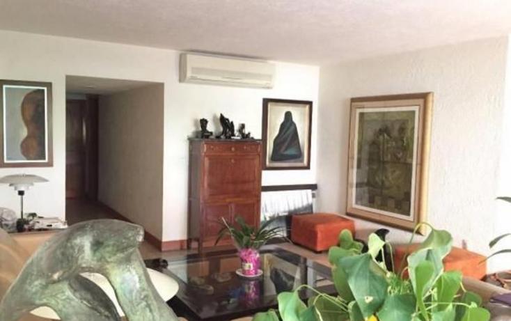 Foto de departamento en venta en  , colomos providencia, guadalajara, jalisco, 1550092 No. 03