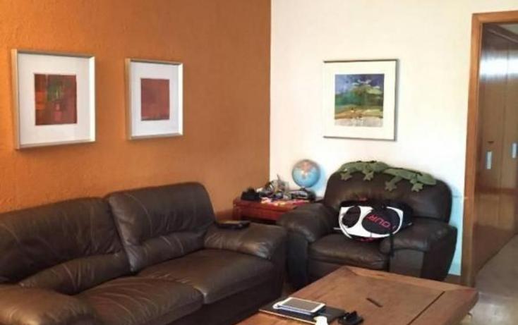 Foto de departamento en venta en  , colomos providencia, guadalajara, jalisco, 1550092 No. 08